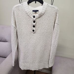 AMERICAN EAGLE JEGGING FIT SWEATER SIZE S